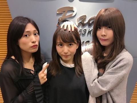 【SKE48】大場美奈に対し良い印象を持ってなかった斉藤真木子「アイドルやる気あるのかな?って思ってた」