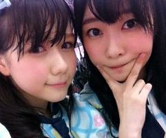 【AKB48】村重杏奈の一喜一憂な話と渡辺美優紀の魅力