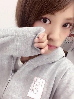 【NGT48】豆腐メンタル。緊張すると体に異常が【大滝友梨亜】