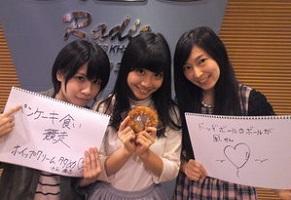 【SKE48】中西優香「小娘とか言う人はアウト」