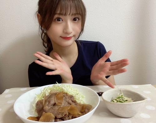 【HKT48】日本人ならではの問題?宮﨑想乃がコンビニで申し訳ないなと思った事&馬場彩華「想乃ちゃんが作ったクッキーは食べない!」