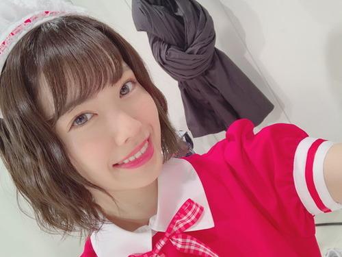 【AKB48】お化け屋敷で頼りになるはずの小田えりなの困った行動&トヨタレンタカーCMの話&入場曲にするなら何?