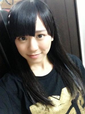 【HKT48】一生懸命尽くしても忘れられてしまう坂口理子