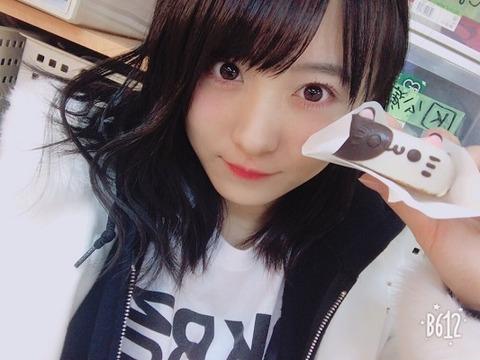 【AKB48】アイドルになってからの変化。坂口渚沙「昔は挙動不審で人に怯えてた」&長久玲奈、会話ができない
