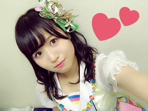 【SKE48】福士奈央は変わってしまった?「どんちゃん」から「奈央さん」へ