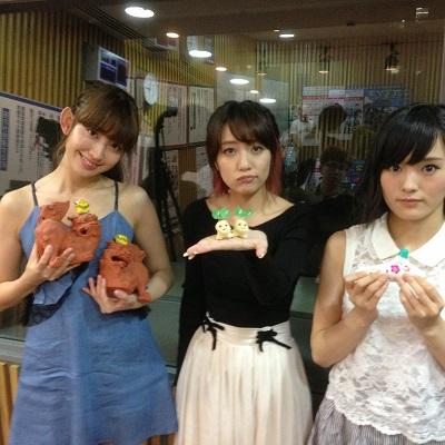 【AKB48/NMB48】高橋みなみ「小嶋さん、何しに来たの?」