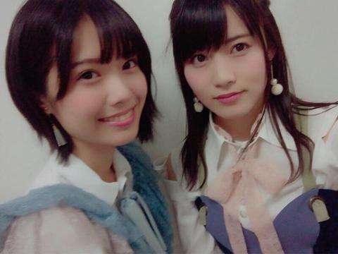 【AKB48】小栗有以の勘違い。小田えりな「私への気持ちが強すぎたのかな?」&岡部麟の電車で困った話