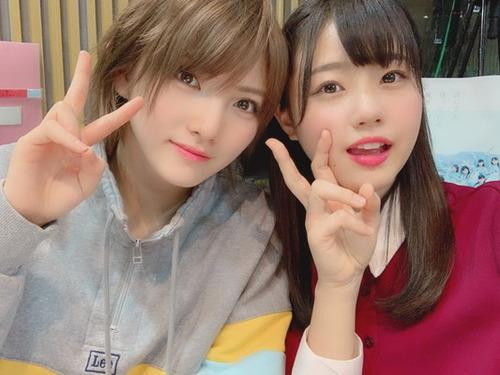 【STU48】失敗したけど採用されたMVのワンシーン。痛みに耐えた岡田奈々のドヤ顔&瀧野由美子が芸能人を見て驚いたこと