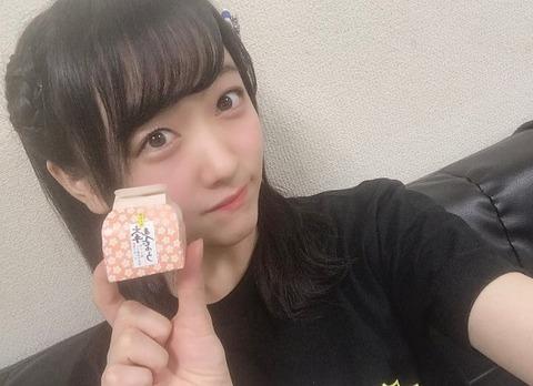 【STU48】MVに出てきた水晶玉。大切なものだけどみんなが持ちたがらない理由とは?&苦手なものを食べて食レポしないといけないとき【瀧野由美子 石田千穂】