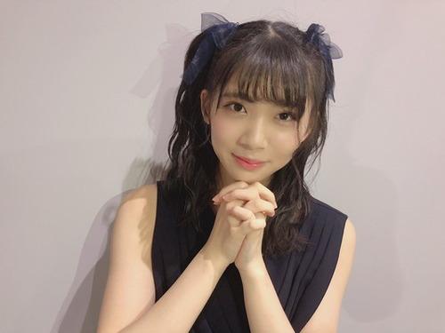 【NGT48】食欲旺盛な1期生&自分にちょっと甘くなるとき【奈良未遥・高沢朋花】