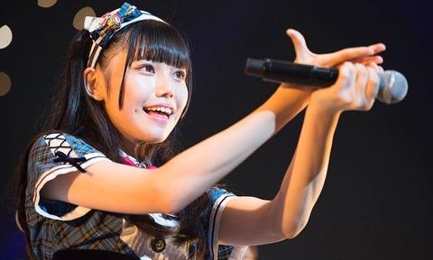 【AKB48】長久玲奈の姉妹愛。一緒にオーディションを受けた姉が大人たちの前で取った感動的な行動