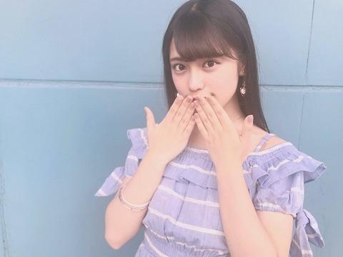 【SKE48】色黒ゴリゴリマッチョに大興奮な竹内彩姫「腕の血管出てたり守ってくれそうな男性めっちゃ好き!」