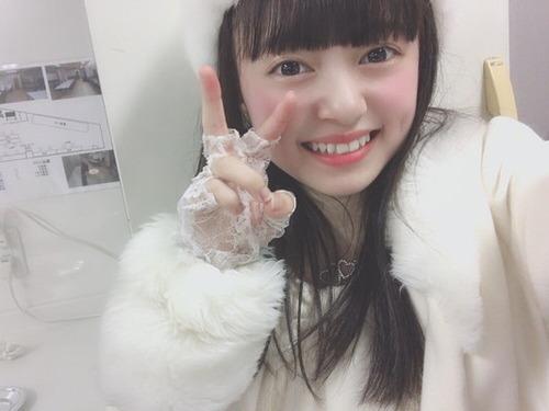 【HKT48】上島楓がHKTに入った理由と推しメン&指原莉乃も絶賛した行動力&「じまこ」誕生秘話