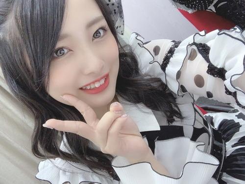 【AKB48】向井地美音が体験したグローバルな48選抜&「掃除機になりたい」と願う矢作萌夏の48想いな夢&環境に甘えないと決めているけど変えてほしい業界の常識