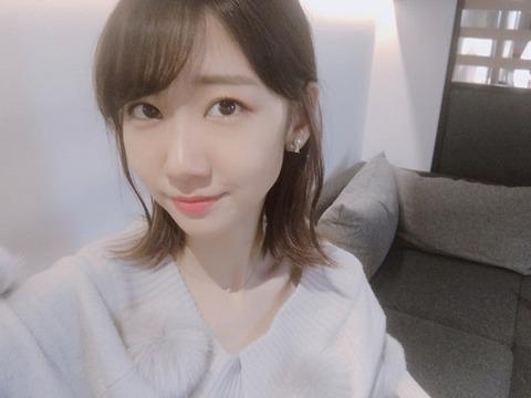 【AKB48】全編英語の曲を歌うための柏木由紀の努力「ずっとSiriに話しかけてた」&台湾で追いかけ続けた可愛い存在