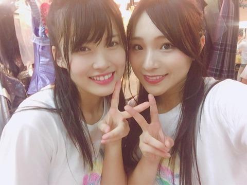【AKB48】冷たいファンからの温かい言葉&岡部麟が一番買い物に行くのが楽しい相手は?「カッコつけずに悩みを打ち明けてくれる子」【岡部麟・小栗有以・左伴彩佳】