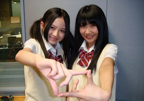 【SKE48】江籠「何欲しい?」新土居「それ」
