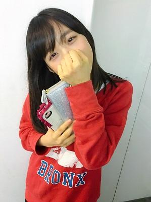 【AKB48】独特な雰囲気の小栗有以にメンバーも振り回される。メイクさんに褒められるパーツはどこ?