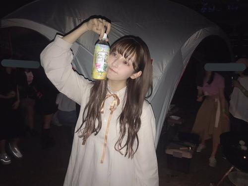 【HKT48】大感謝祭で栗原紗英が花道で踊っていた理由&恐竜を恐れていた3人に言った森保まどかの一言&坊主にしたい願望
