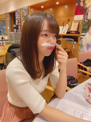 【SKE48】髙畑結希のポンコツ話。ケータリングのうどんのまさかの食べ方&2度と見たくない定点映像