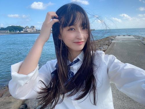 【HKT48】松本日向「グループアイドルだからこそ感じるソロ撮影の新鮮さ」&松岡菜摘「餃子とか肉まんの総称ってなんだっけ?」