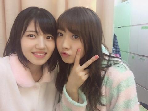 【AKB48】劇場公演での大失態。関係者席に座っている人は熟知しておかないと&ジャンルの違うバカ【木﨑ゆりあ・小嶋真子・村山彩希】
