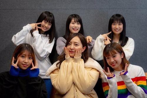 【HKT48】疑問が残った外薗葉月の名前の由来&指原莉乃の卒業発表直後に松岡はなに起きた怖いこと&独特な笑い声と「おいらね!」が響く騒がしい楽屋