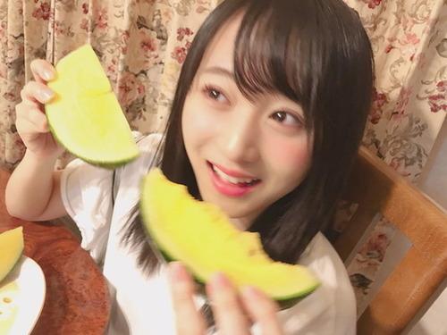 【AKB48】キャラ違うように見えるけどステーキ400g食べる坂口渚沙&チーム8以外の仲良いメンバーは?