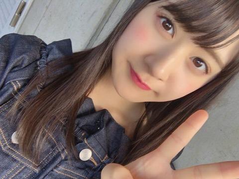【NGT48】一時的なファンよりずっと応援してくれるファンが大切。加藤美南「簡単に推し変する人は好きじゃない」