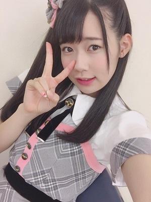 【AKB48】セクシーって言われると恥ずかしいけど目指すはドロッと系&朝起きたらコウモリが部屋の中に【服部有菜】