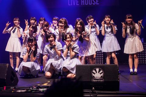 Nogizaka46_at_Japan_Expo_2014_(1)