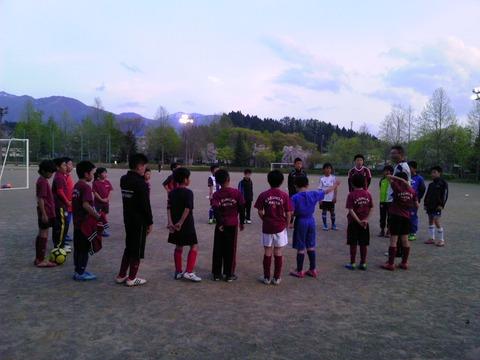 #32 スポ少・サッカー