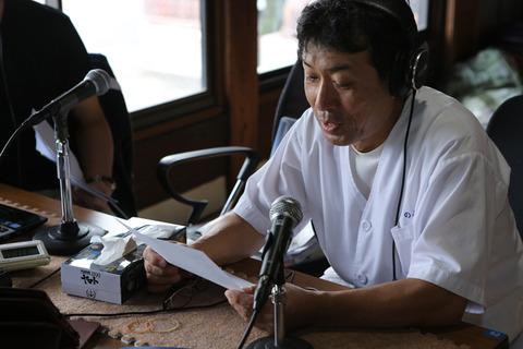 鷲宮サンデーパーク第一週 ラジオ鷲宮放送後記(2013年10月6日)3