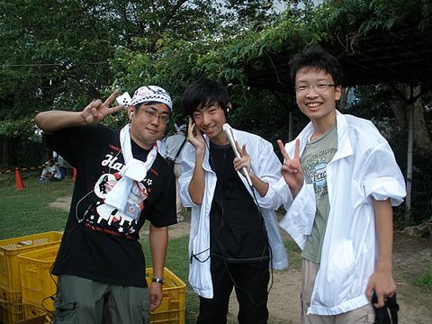 センガンデンパ~終夏の祭典とラジオ鷲宮~ 放送後記(2013_9_1)2