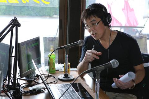 鷲宮サンデーパーク第一週 ラジオ鷲宮放送後記(2013年10月6日)2