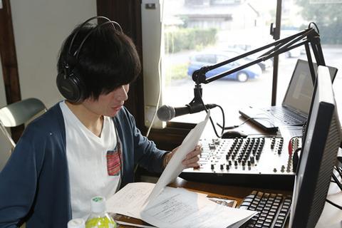 わしのみやSundayPark第2週放送後記(2013.11/10)02