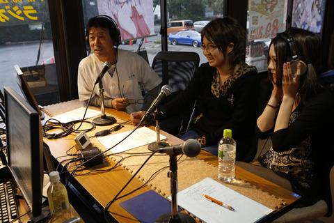 わしのみやSundayPark第2週放送後記(2013.11/10)05