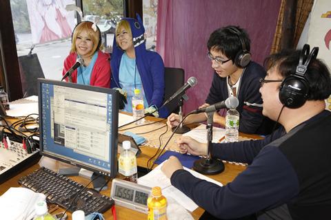 わしのみやSundayPark第2週放送後記(2013.11/10)04
