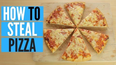How2tealPizza