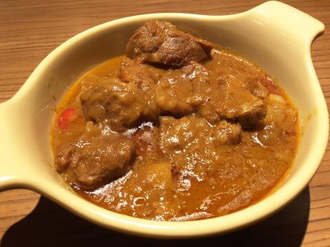 Curry_Brisket
