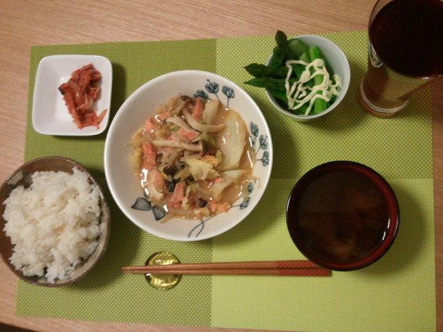 Happy end のその後・・・☆-2012-11-12 19.32.56.jpg