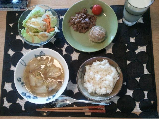 Happy end のその後・・・☆-2012-07-21 10.10.54.jpg