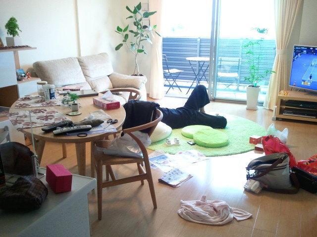Happy end のその後・・・☆-2012-06-17 17.28.18.jpg
