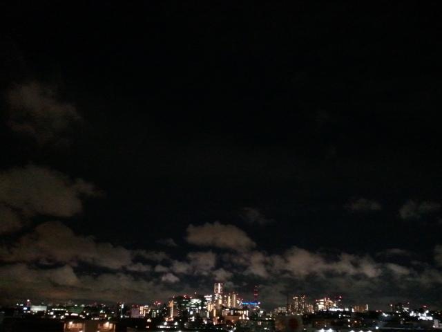 Happy end のその後・・・☆-2012-09-19 21.30.12.jpg