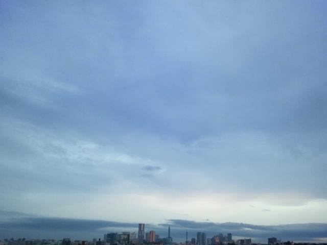 Happy end のその後・・・☆-2012-06-21 19.01.13.jpg
