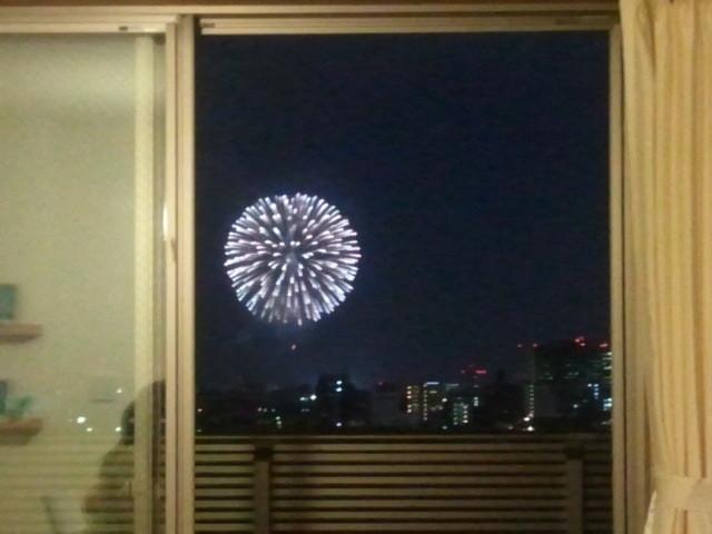 Happy end のその後・・・☆-2012-08-01 19.24.14.jpg