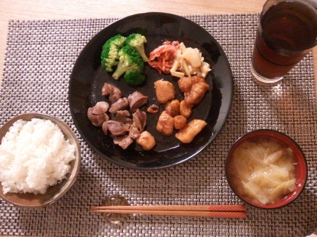 Happy end のその後・・・☆-2012-08-19 21.42.36.jpg