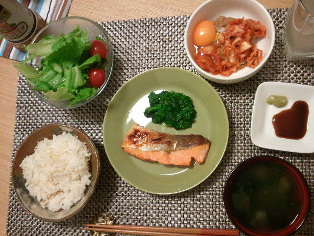Happy end のその後・・・☆-2012-07-30 19.36.28.jpg