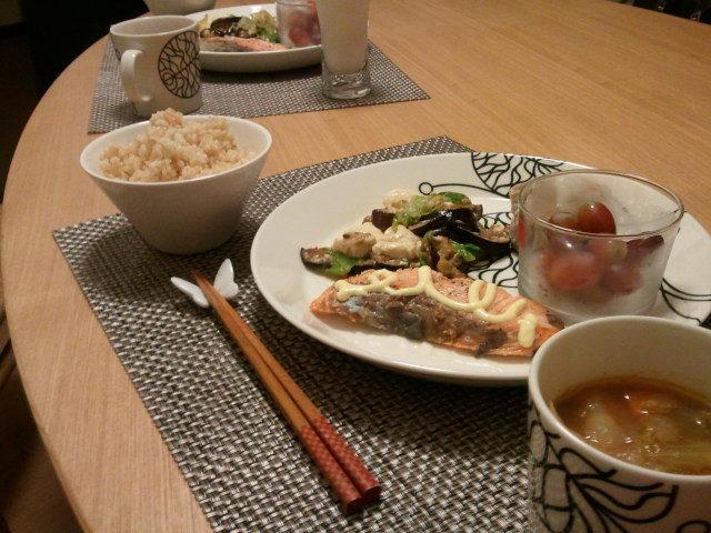 Happy end のその後・・・☆-2013-05-17 20.46.30.jpg