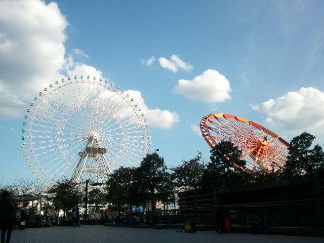 Happy end のその後・・・☆-2012-10-27 14.56.38.jpg
